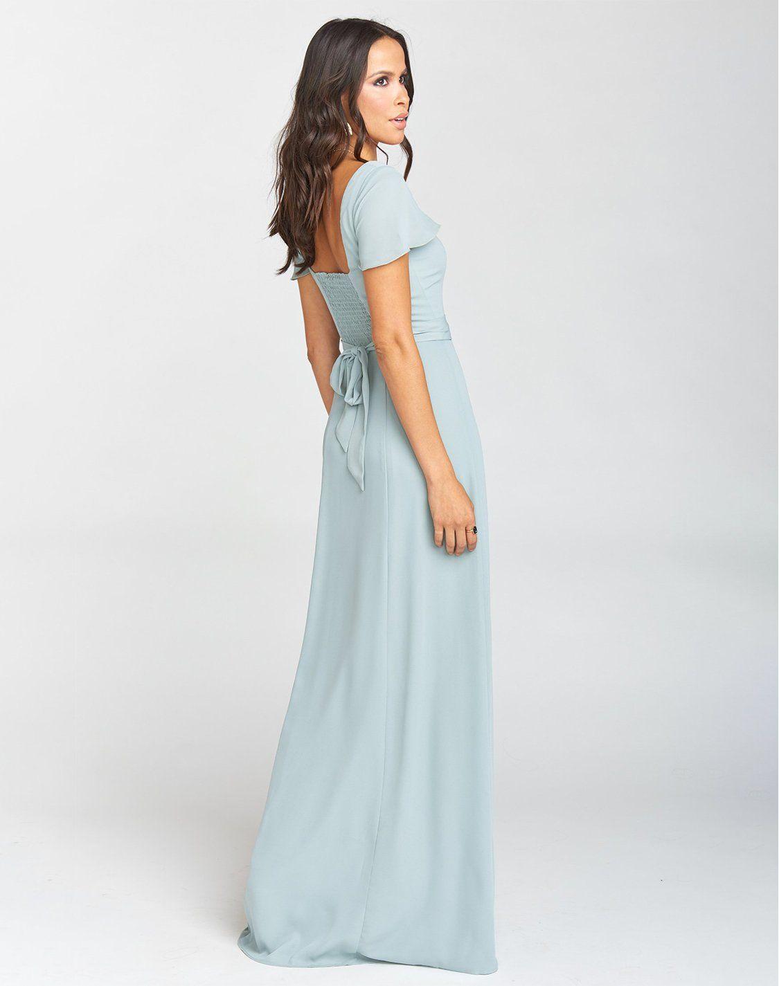 Marie Sweetheart Maxi Dress Silver Sage Crisp In 2021 Dresses Sweetheart Dress Silver Dress [ 1425 x 1125 Pixel ]