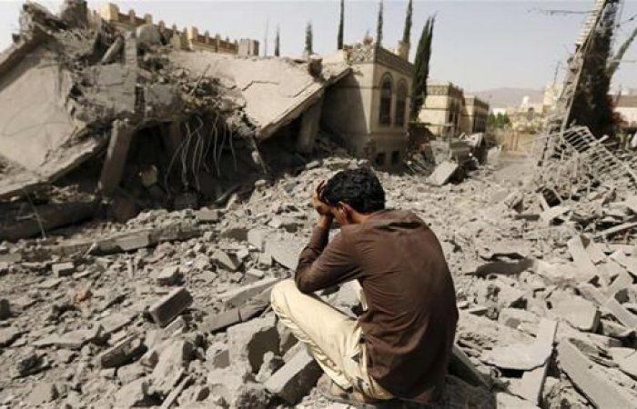 اخبار يمنية عاجلة - استشهاد وإصابة أكثر من 8 ألاف مدنياً بتعز العام الماضي