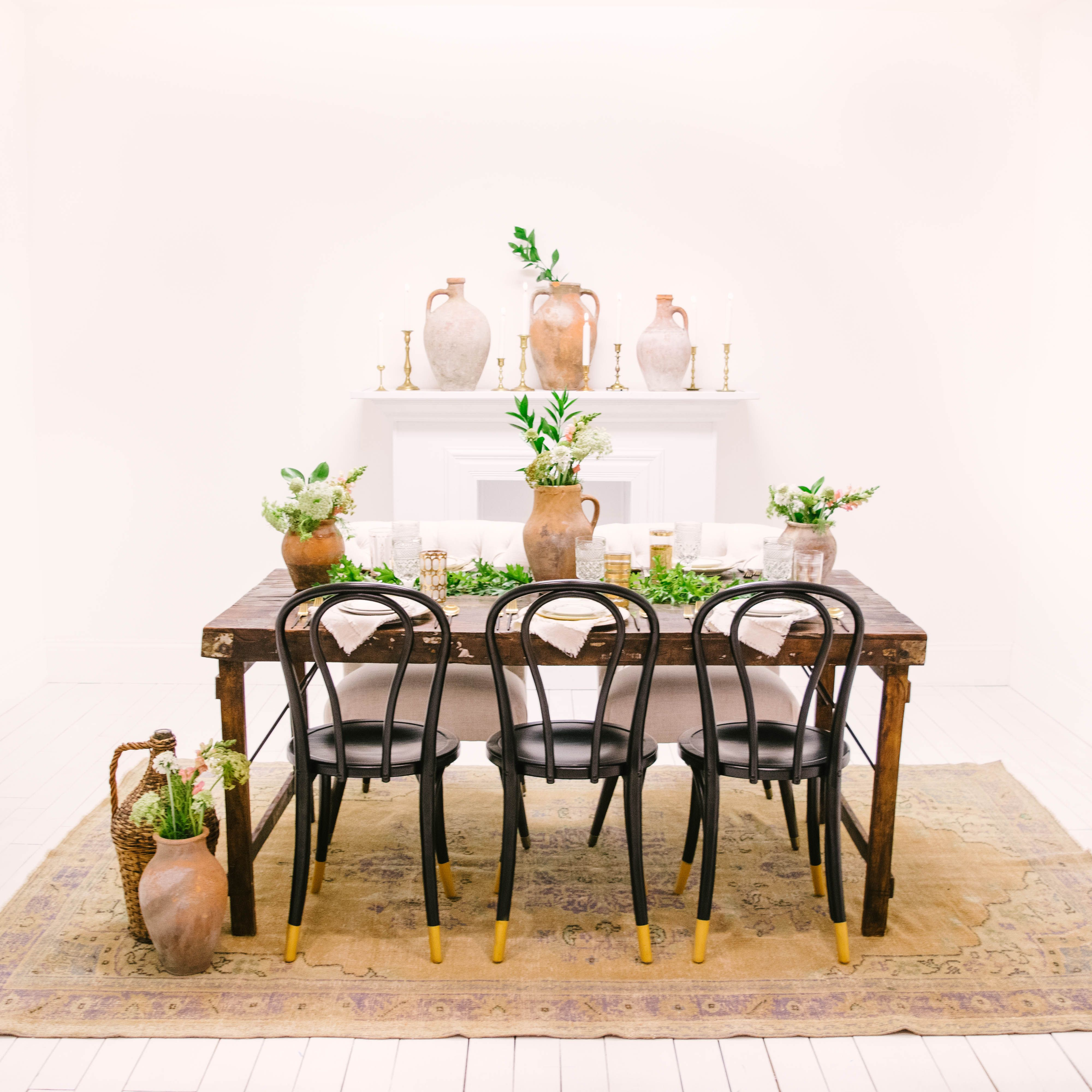 Surprising Reclaimed Wood Farm Table For Weddings And Corporate Events Interior Design Ideas Gentotthenellocom