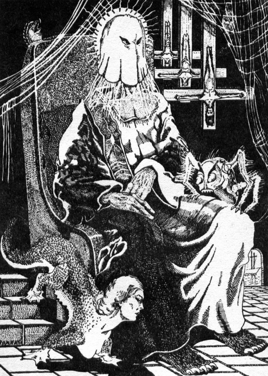 Hp Lovecraft Poems 6