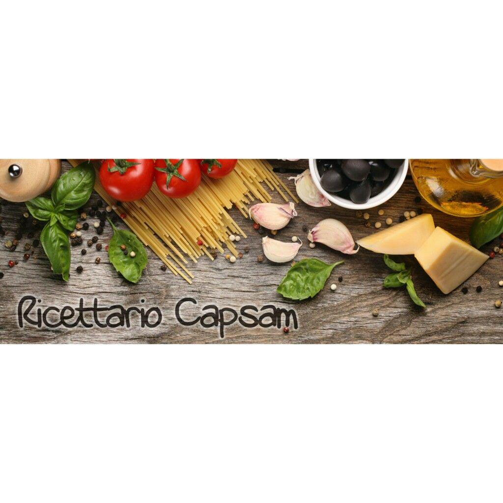 Il #cibo trova sempre coloro che amano #cucinare! #Capsam ha trovato Malvina Bonadio  Intanto scopri le sue #ricette  ... clicca qui: http://www.capsam.it/shop/index.php?id_cms=10&controller=cms&id_lang=1  #food #foodporn #recipe #primipiatti #dolce #gusto #ingredienti #prodotti #tradizione