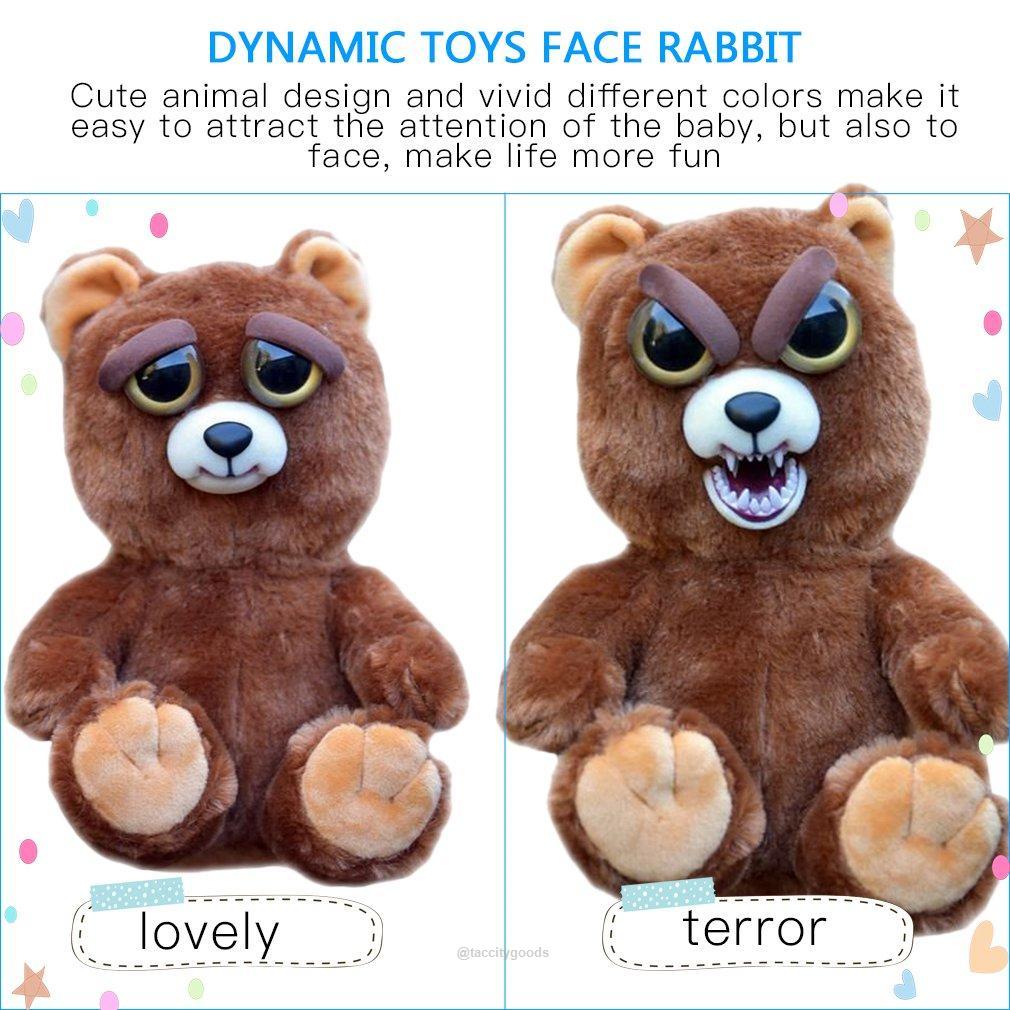Feisty Pets Plush Stuffed Toys Bear Toy Bear Plush Pets