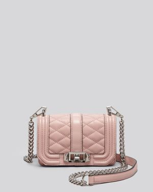 Mini Love Crossbody