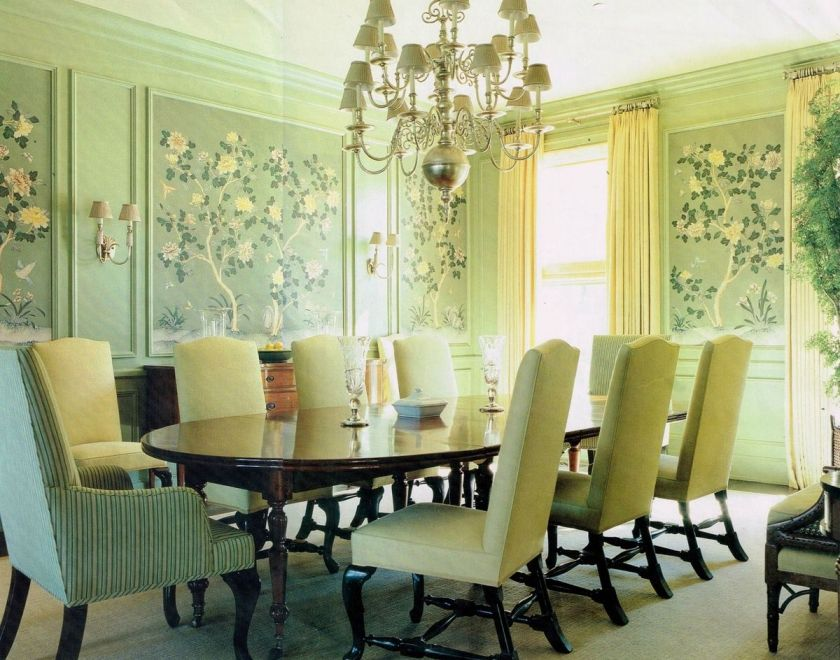 Why I Love Interior Designer Barbara Barry Interior Design
