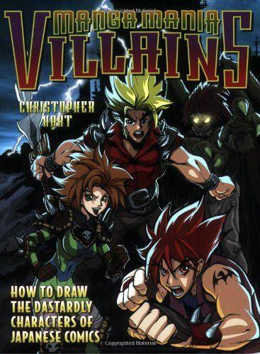Pin on My Manga Books