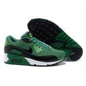 Nike Air Max 90 Premium Em Herren Schwarzlich Grun Schwarz Nike Schuhe Schuhe Bestellen Nike