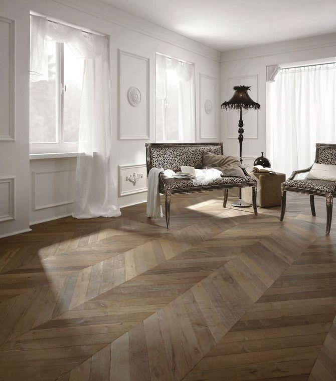 parquet chevrons reno ideas pinterest parquet. Black Bedroom Furniture Sets. Home Design Ideas