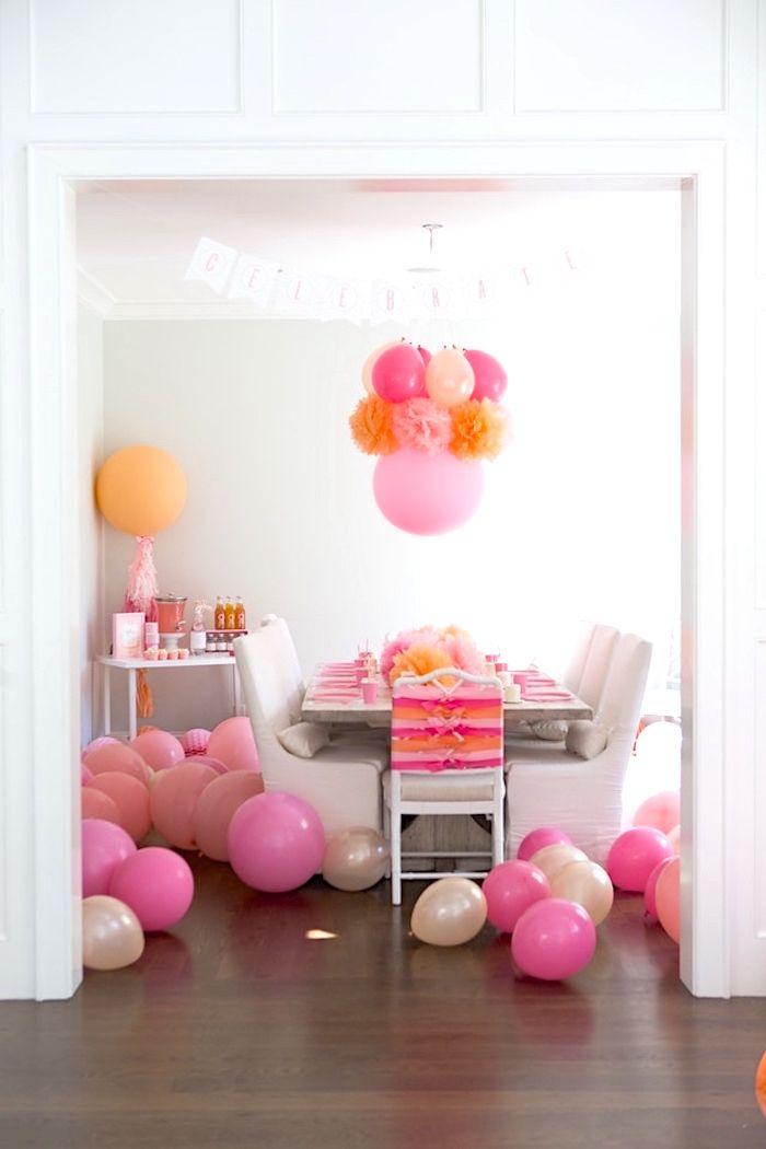 13th Birthday Ideas Girl