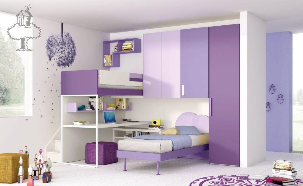 Kinderkamer nardi kinderbed stapelbed nardiinterni italiaanse design de boomhut - Teen moderne ruimte van de jongen ...
