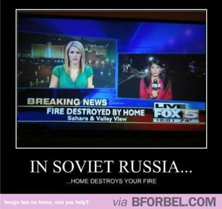 Meanwhile In Russia S Breaking News Images Droles Blague Humour
