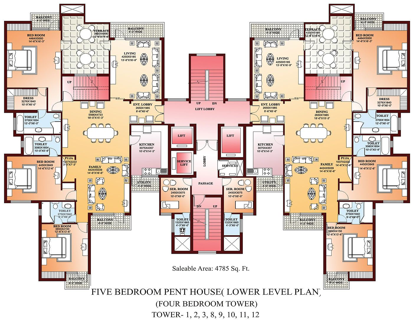 floor plans for 10 million dollar home - Google Search ...