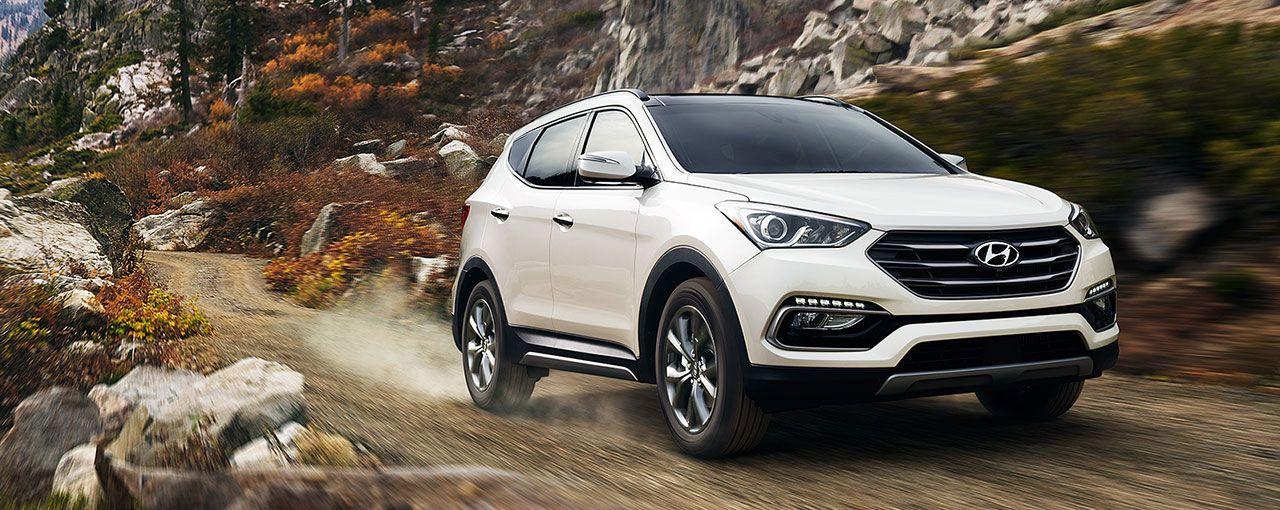 2018 Hyundai Santa Fe Sport Hyundai USA Stuff I Want