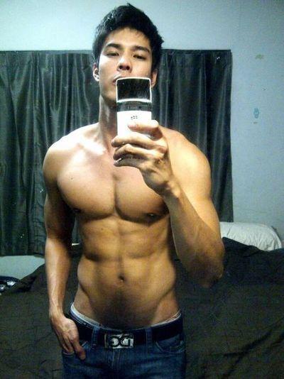 Hot asian guy porn