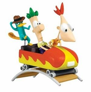 Phineas And Ferb 2020 Christmas Ornament 2011 Phineas and Ferb Hallmark Ornament | Hallmark Keepsake