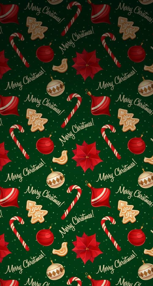 Christmas And Wallpaper Afbeelding Merry Christmas Wallpaper Wallpaper Iphone Christmas Xmas Wallpaper