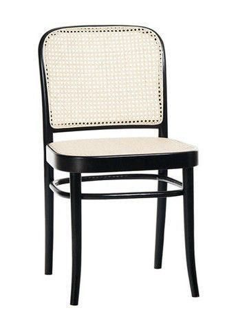 Josef Hoffmann A811 Bentwood Chair | SEAT | Pinterest | Side chair ...