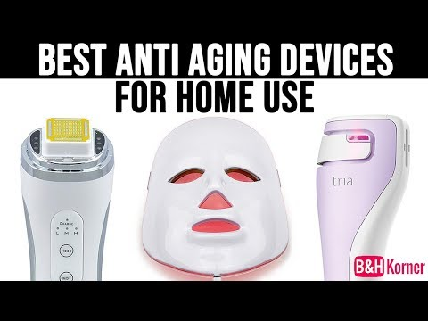 Top 7 Best Anti Aging Devices For Home Use Best Skin Care Products 2019 Youtube Anti Aging Device Best Anti Aging Good Skin