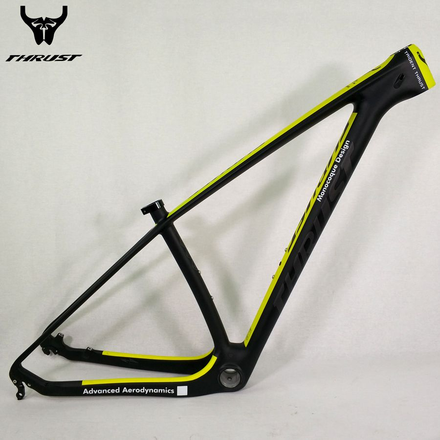Best Price Thrust Carbbon Mountain Road Bike Frame Carbon Bicycle
