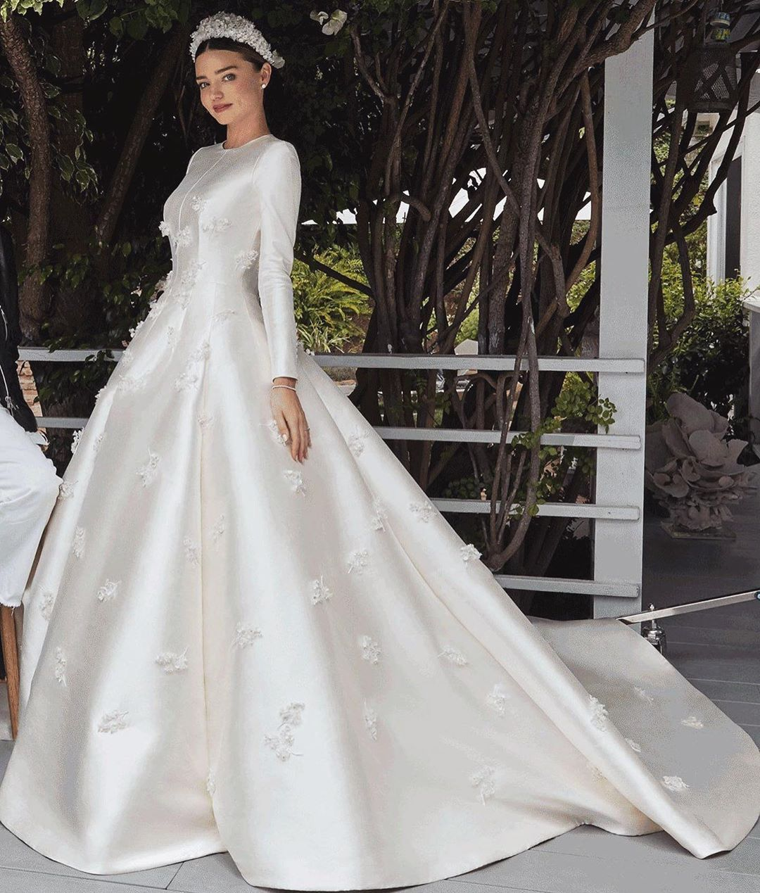 The Catwalk Italia Tci On Instagram Best Dior Wedding Dress