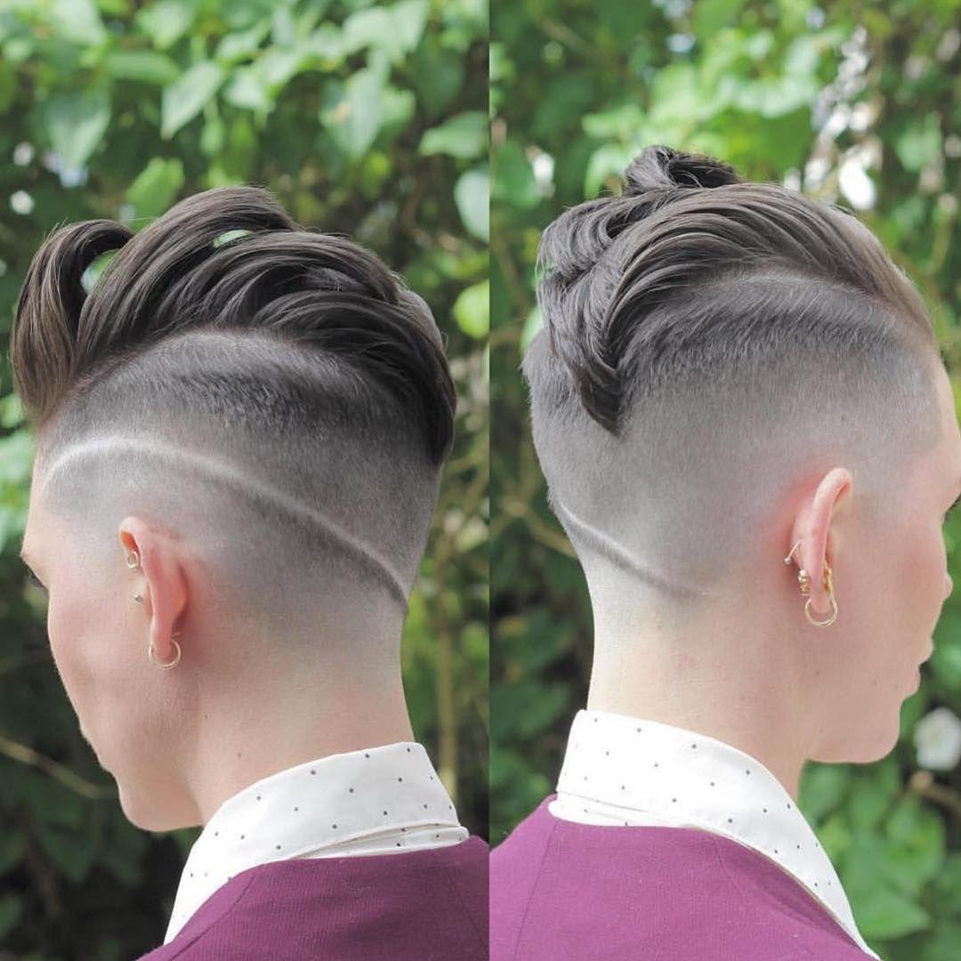 undercut hairstyles for thin hair women   hair loss remedies for