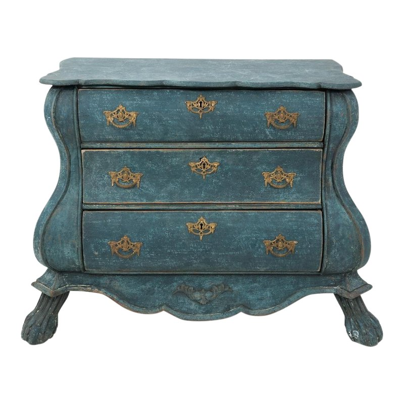 Bombay Dressers Chests
