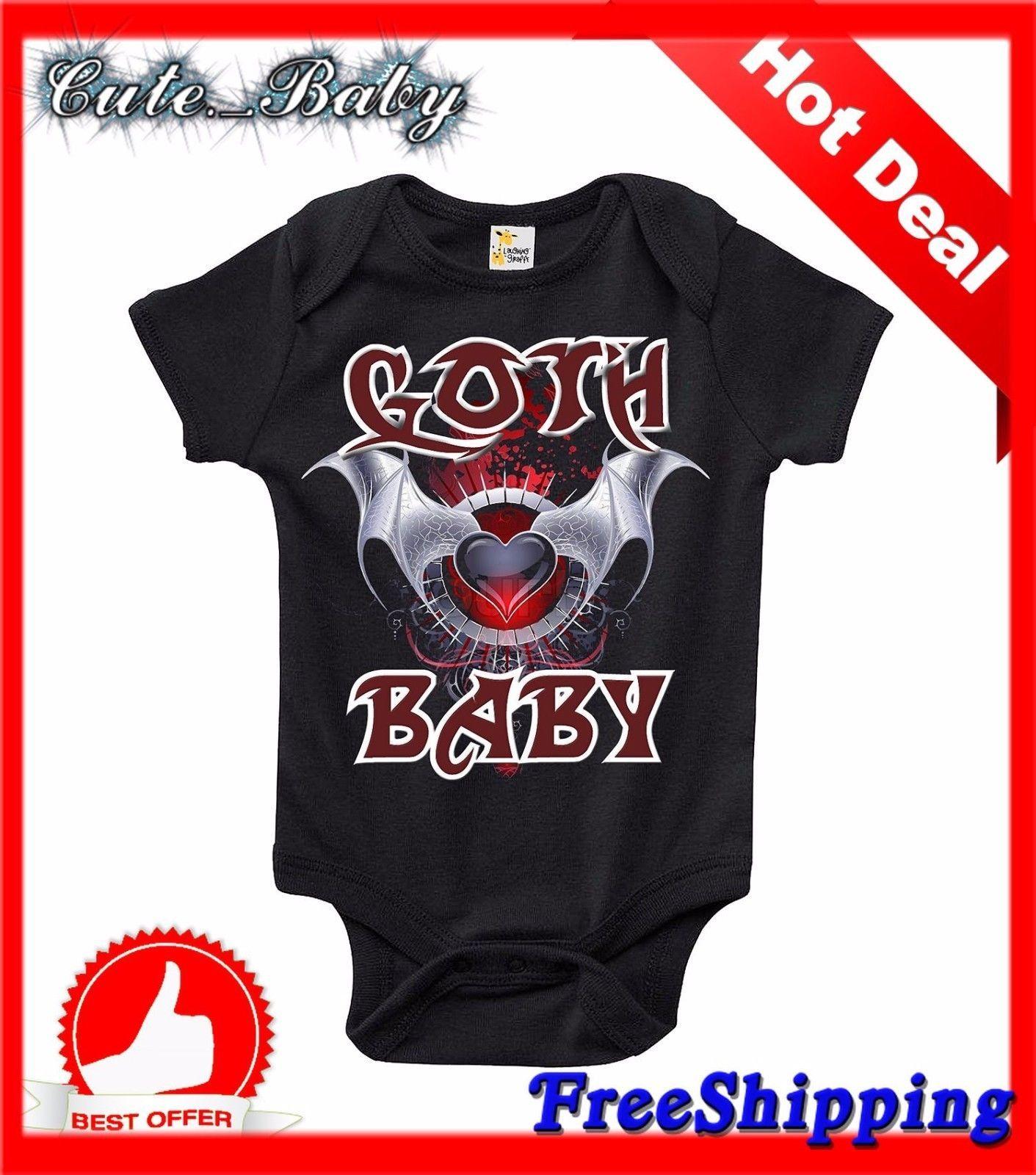 Goth Baby