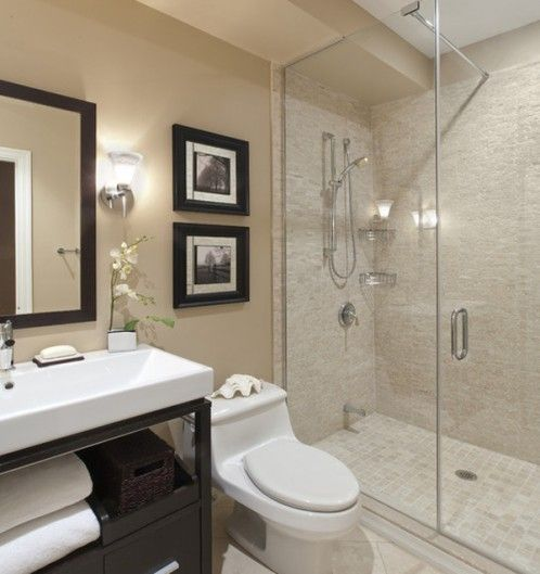 Some bathroom design usually always synonymous with luxury. Likewise ...