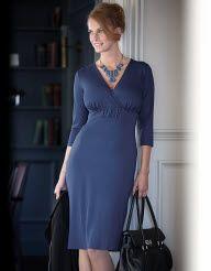 Waist Detail Jersey Dress