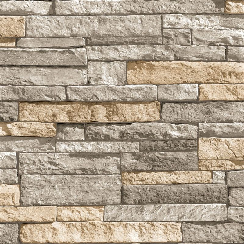 superfresco easy paste the wall ledgestone