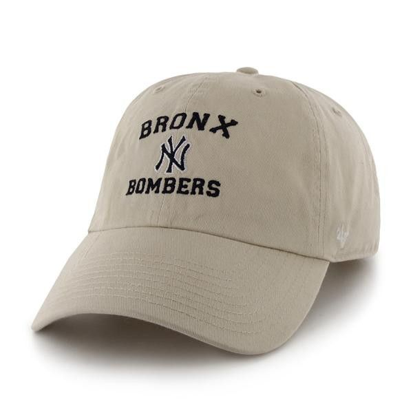 d55aaccd New York Yankees '47 Brand Bronx Bombers Navy Adjustable Hat | hats ...