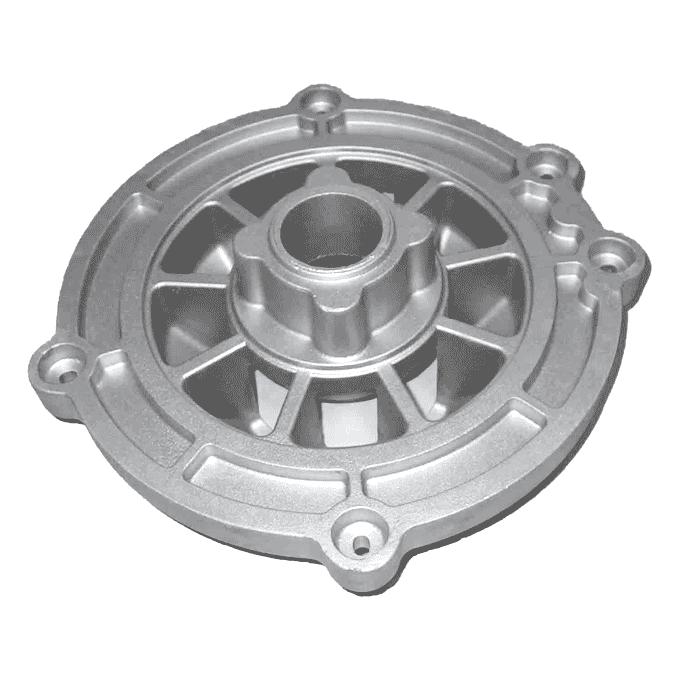 low pressure die casting pdf