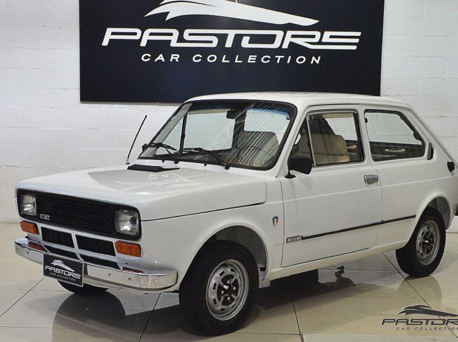 Fiat 147 C 1978 Pastore Car Collection Fiat 147 C 1978 1978