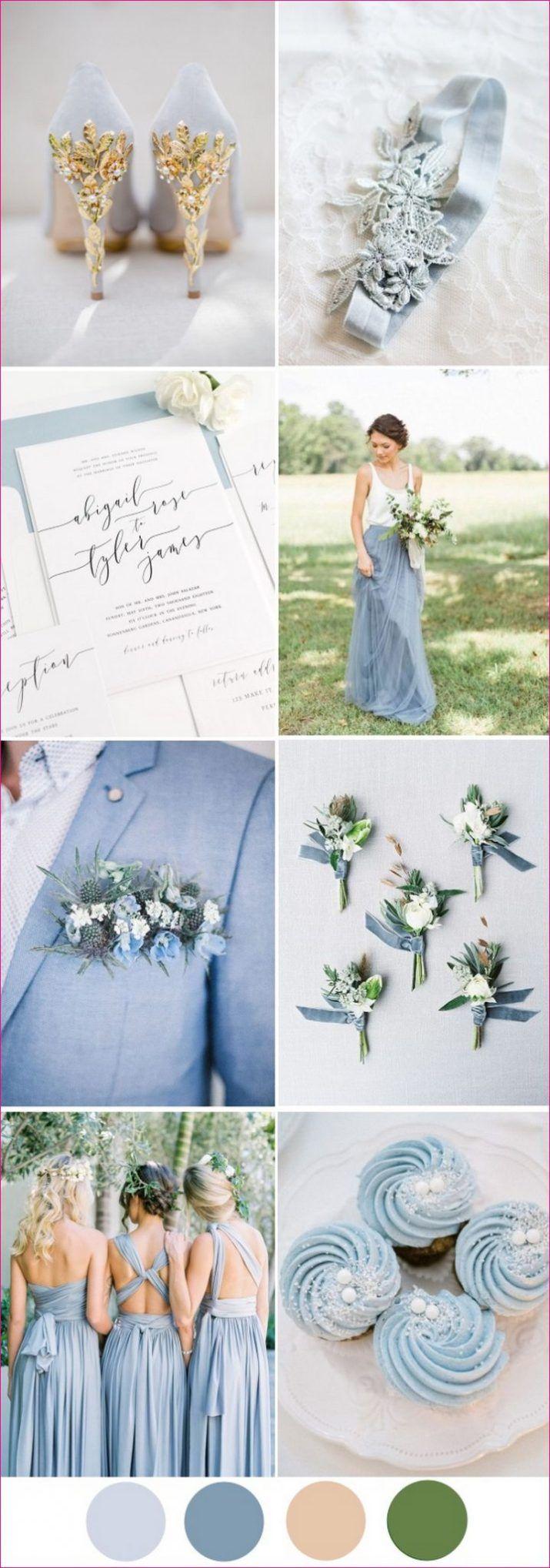 Wedding color palettes for spring summer 2017 127 | Weddings ...