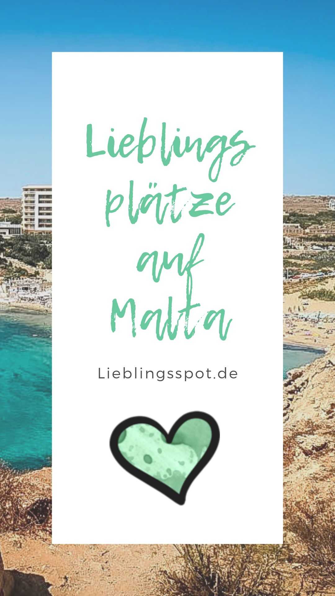 Malta Reisetipps Einer Bloggerin 7 Lieblingsplatze Auf Der Insel