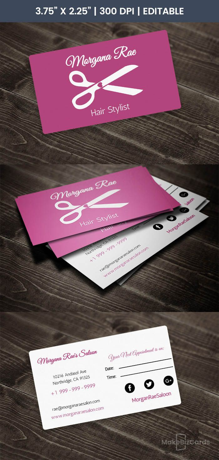 Nail salon business card printing the best of salon 2018 nail salon flyer business card templates 2 by creativb graphicriver flashek Images