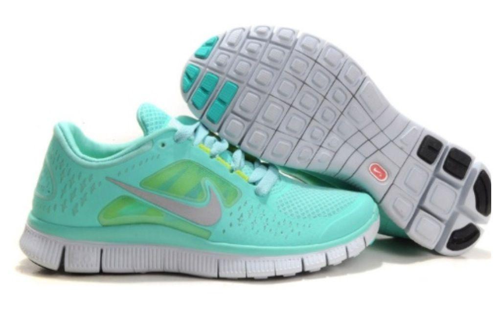2eaae7d6976f tiffany green nike shoes make your nike shoes Black Friday 2016 ...