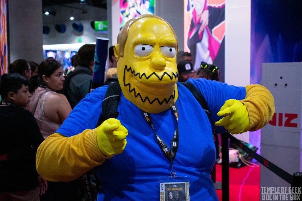 Cosplay Photos From San Diego Comic Con 2019 San Diego Comic Con