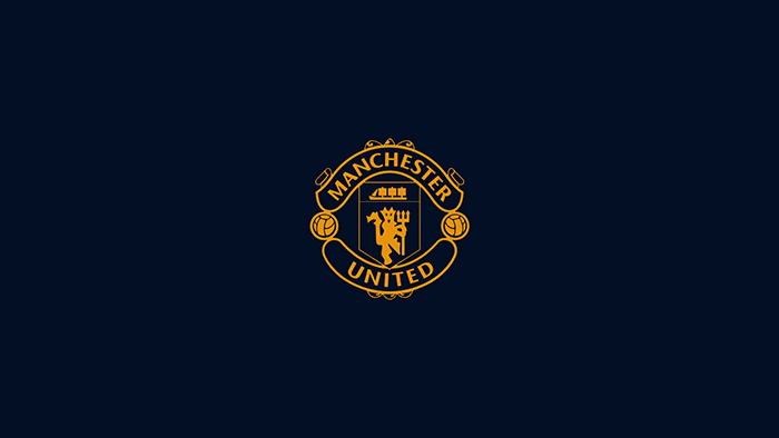 Man Utd Hd Logo Wallapapers For Desktop 2019 Collection Man Utd Core In 2020 Manchester United Wallpaper Manchester United Manchester United Logo