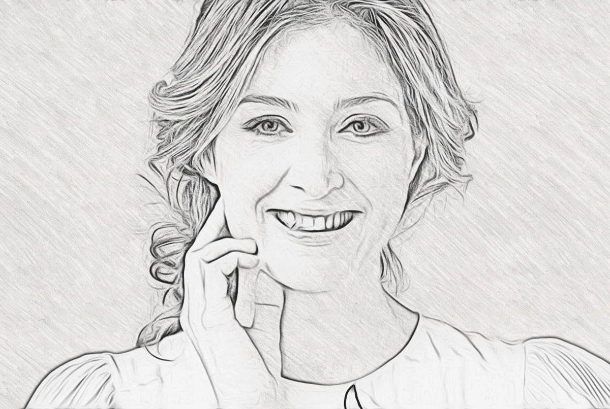 Photo to pencil sketch converter