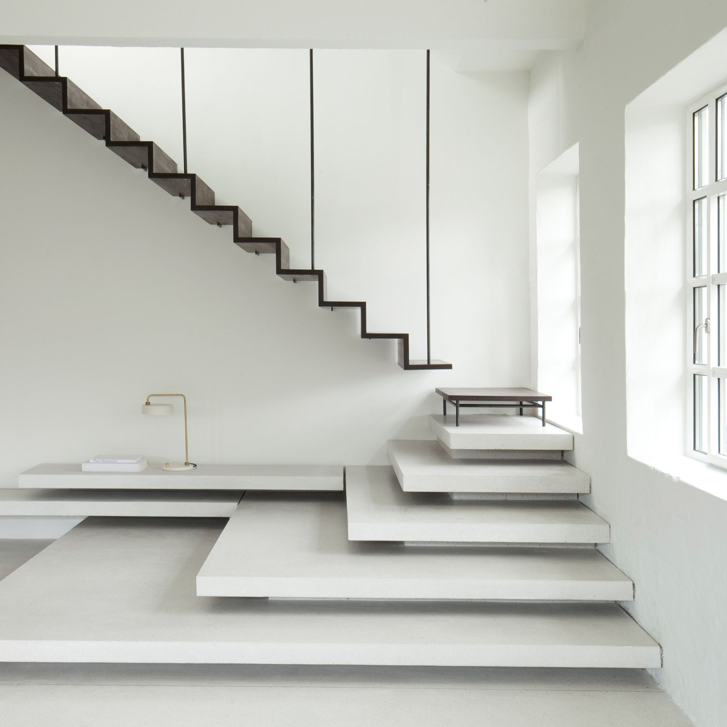 Staircases: Staircase Design You Need In Your Home