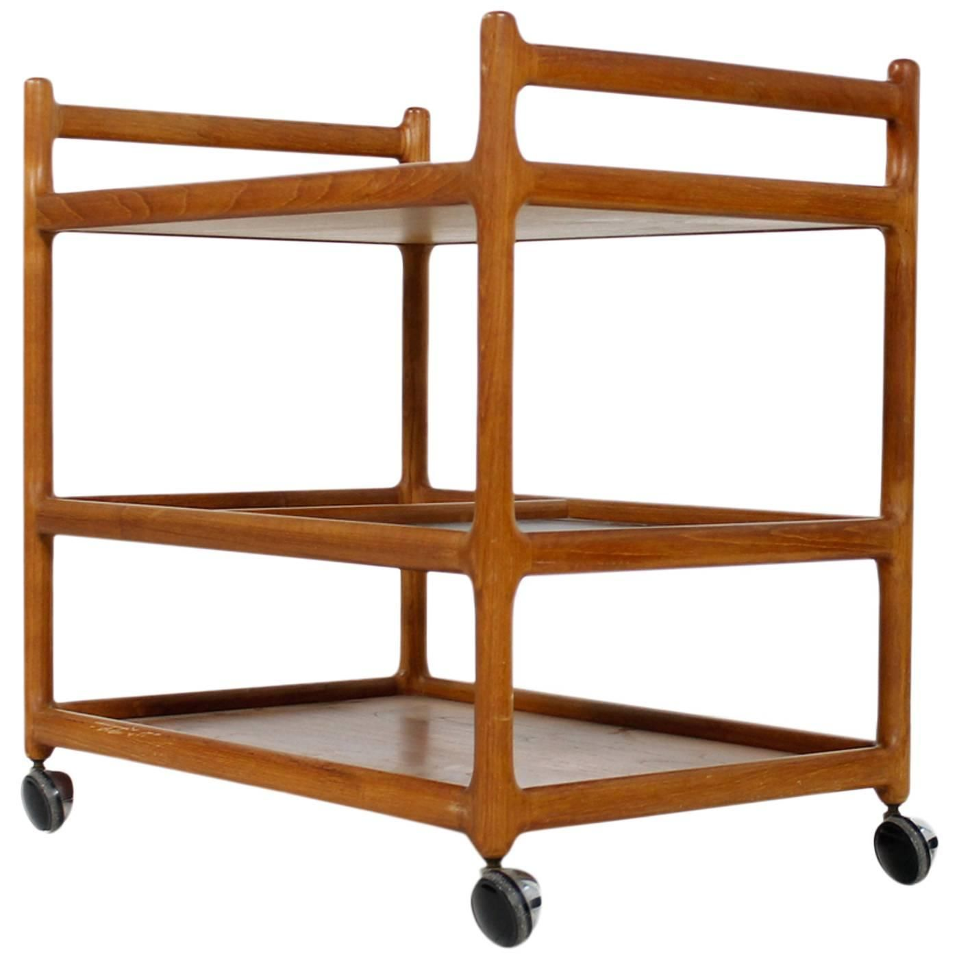 A Frame Trolley Pin By Nidia Fiukowski On Bar In 2019 Tea Trolley Trolley Table