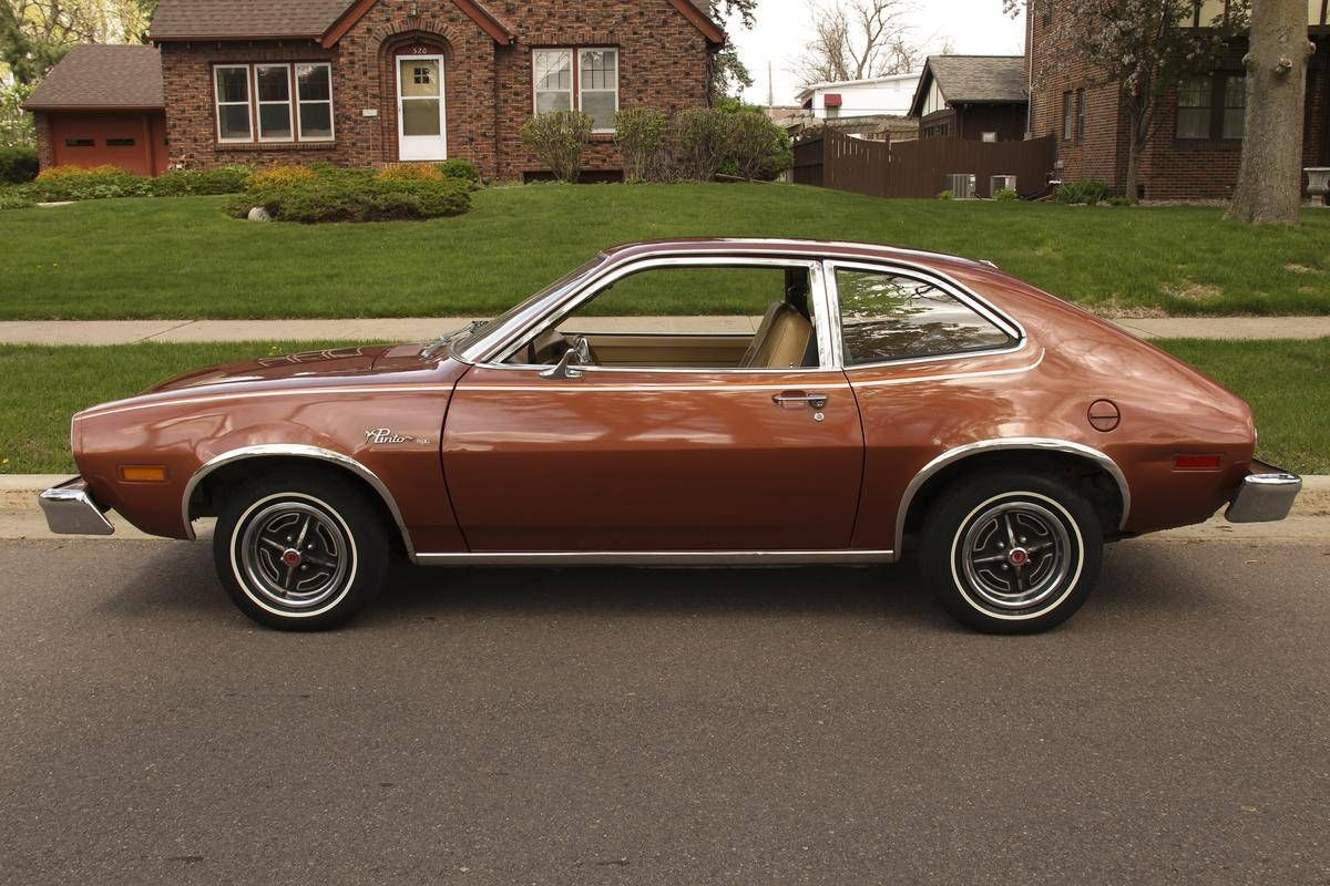 1975 Ford Pinto for sale #1833915 | Hemmings Motor News