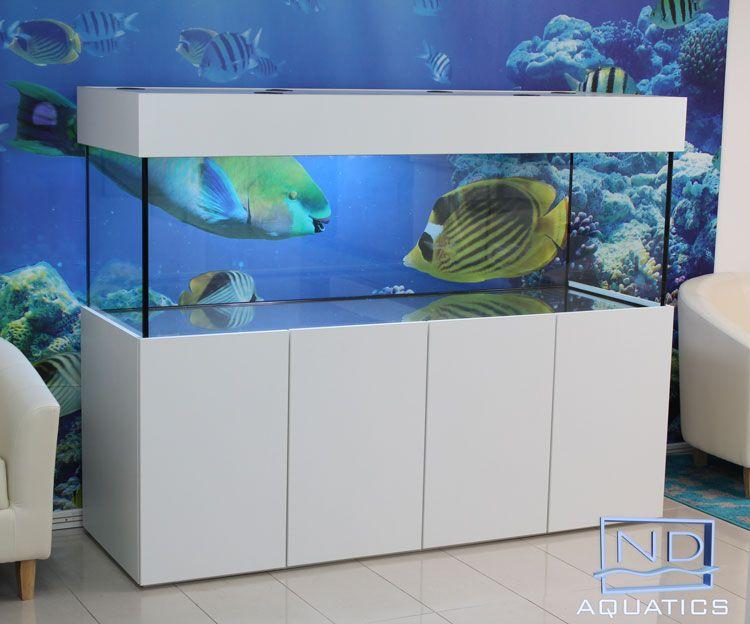 72 x 24 x 18 tropical aquarium cabinet aquarium for Small fish tank stand