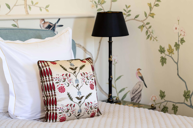 Suite Les Oiseaux : Chambre avec lit King-Size, salon-boudoir ...