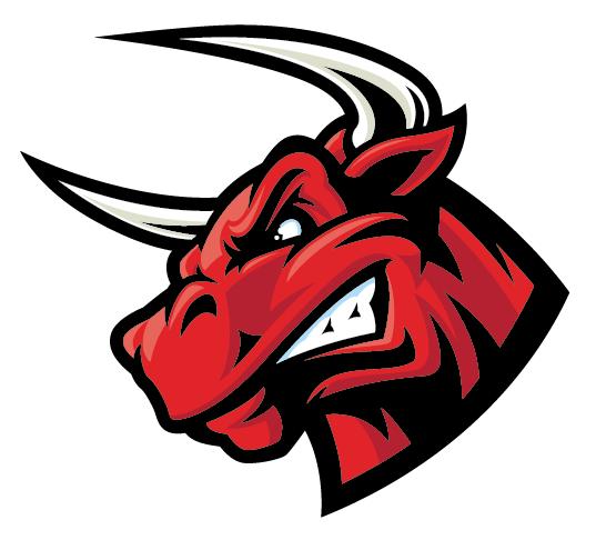 Bull Head Ii Png By Dave Turton Bull Logo Animal Logo Mascot Design