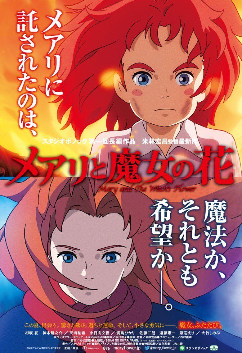 All 22 Studio Ghibli Movies - IMDb