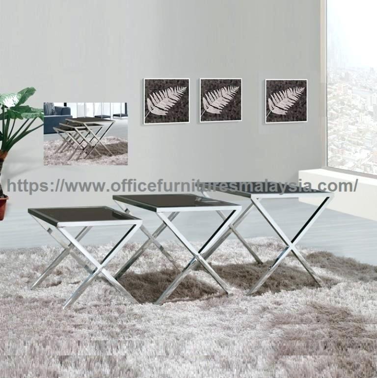 Modern 3 Piece Glass Coffee Table Set Figures Best Of 3 Piece
