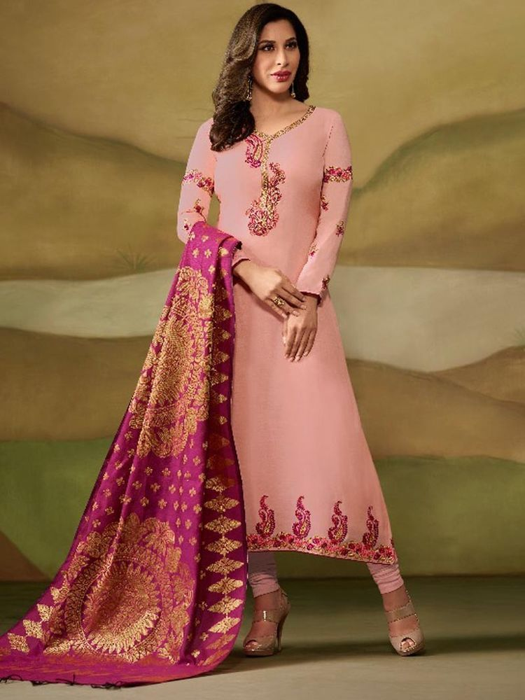 a35fb2921f #Bollywood #Indian# Designer #Latest #Embroidered #Salwar Kameez# Party # Wear #Dresses #Handmade #Indian