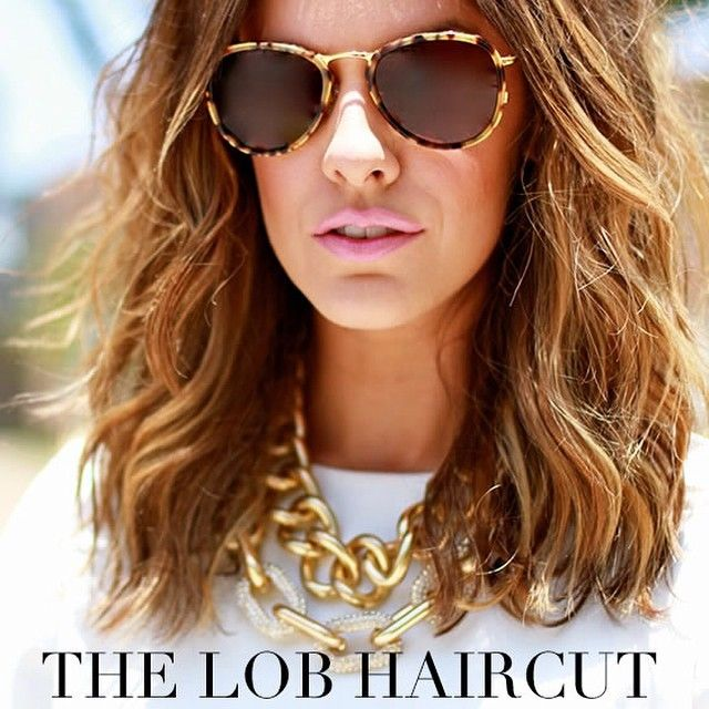 Phenomenal 1000 Images About Long Bob On Pinterest Long Bobs Wavy Hair Hairstyle Inspiration Daily Dogsangcom
