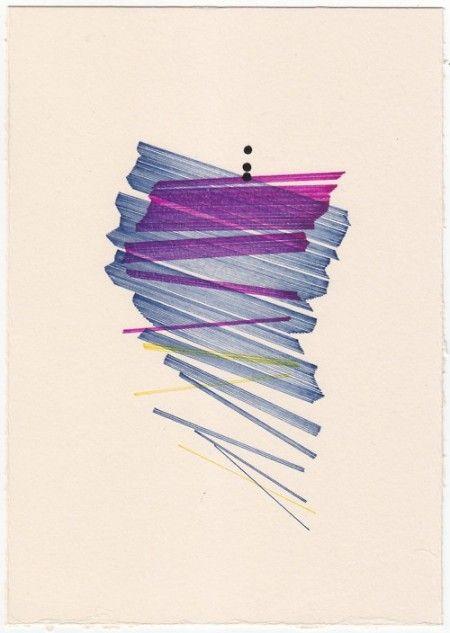 Diary Fragments (4)